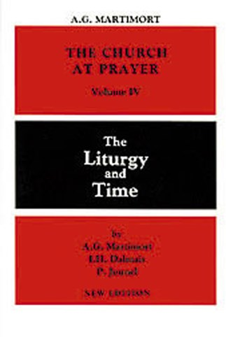 The Church at Prayer: Volume IV