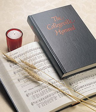The Collegeville Hymnal