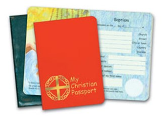 My Christian Passport