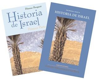 La Historia de Israel:Primera Parte—Paquete de Estudio
