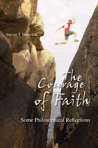 The  Courage of Faith