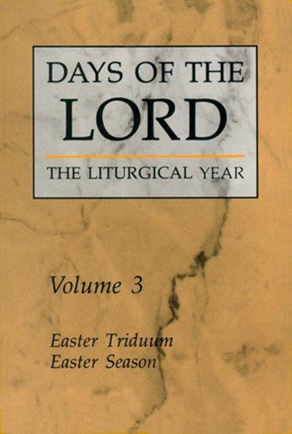 Days of the Lord: Volume 3