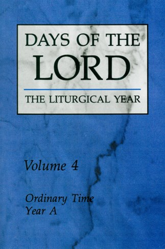 Days of the Lord: Volume 4