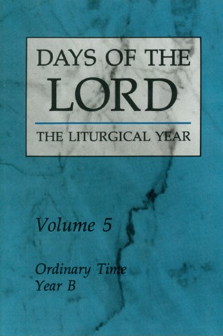 Days of the Lord: Volume 5