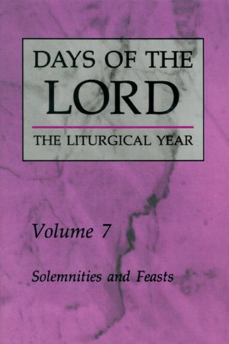 Days of the Lord: Volume 7