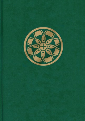 Order for the Solemn Exposition of the Holy Eucharist: Presider's Edition