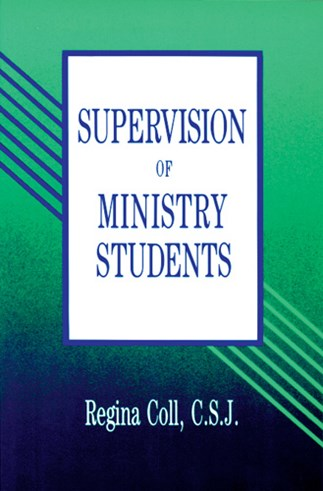 Supervision Of Ministry Students