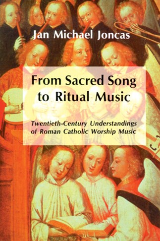 From Sacred Song to Ritual Music