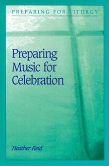 Preparing Music For Celebration