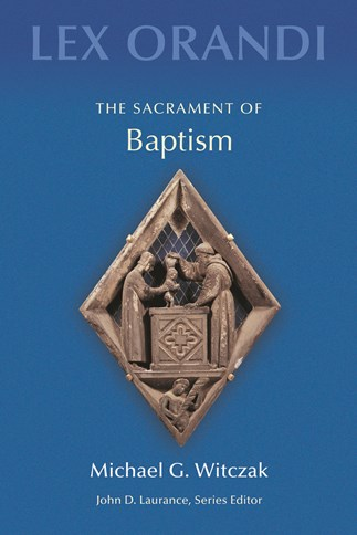 The Sacrament of Baptism