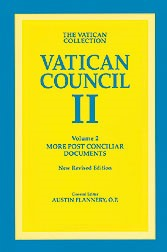 Vatican Council II: The Conciliar and Post Conciliar Documents—Volume II