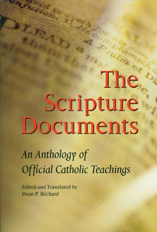 The Scripture Documents