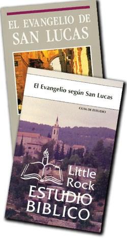 Evangelio según San Lucas—Paquete de Estudio