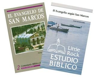 Evangelio según San Marcos—Paquete de Estudio