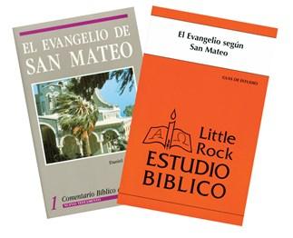 El Evangelio Según San Mateo—Paquete de Estudio