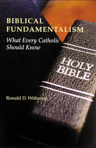 Biblical Fundamentalism