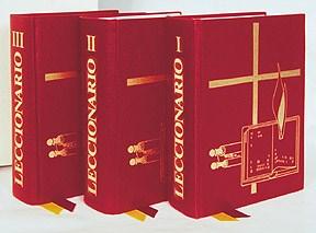 Leccionario II