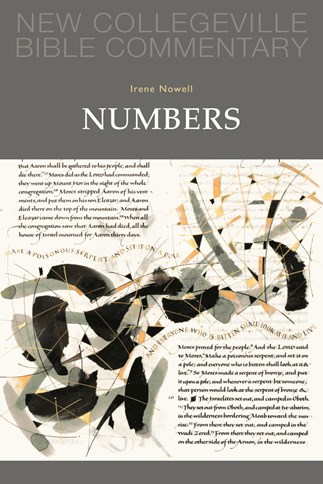 New Collegeville Bible Commentary: Numbers