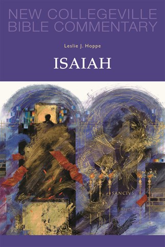 New Collegeville Bible Commentary: Isaiah