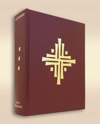 Lectionary for Mass, Classic Edition