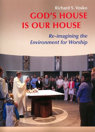 God's House is Our House