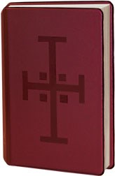 Protective Vinyl Cover (for Celebrating the Eucharist Text Edition and Sacred Song, or Misal del Pueblo and Sacred Song)