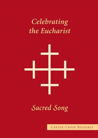 Sacred Song Cantor/Choir Resource