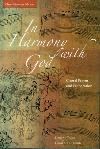 In Harmony with God