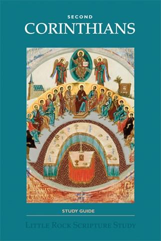 Second Corinthians Study Guide