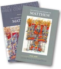The Gospel According to Matthew—Study Set