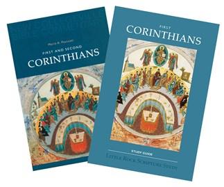 First Corinthians—Study Set