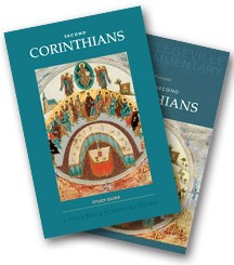 Second Corinthians—Study Set