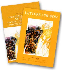 Letters from Prison—Study Set