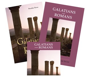 Galatians and Romans—Study Set