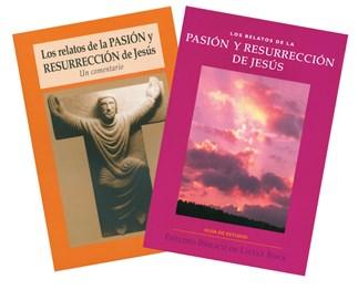 Los relatos de la Pasión y Resurrección de Jesus—Paquete de Estudio