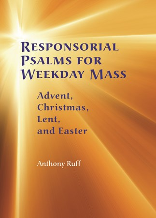 Responsorial Psalms for Weekday Mass