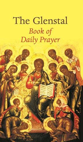 The Glenstal Book of Daily Prayer