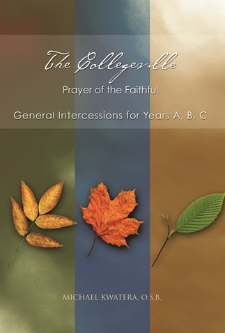 The Collegeville Prayer of the Faithful