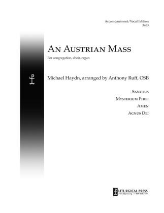 An Austrian Mass