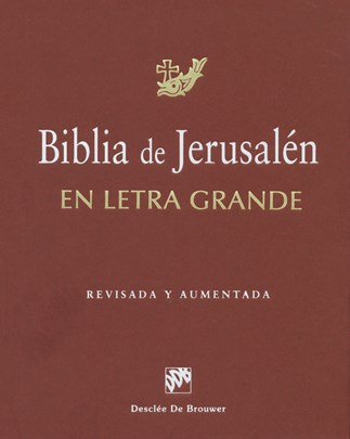 Biblia en Letra Grande