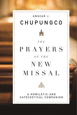The Prayers of the New Missal