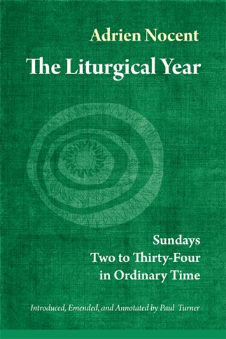 The Liturgical Year