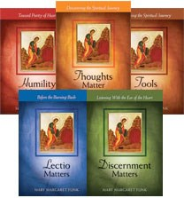 The Matters Series