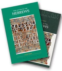 Hebrews—Study Set