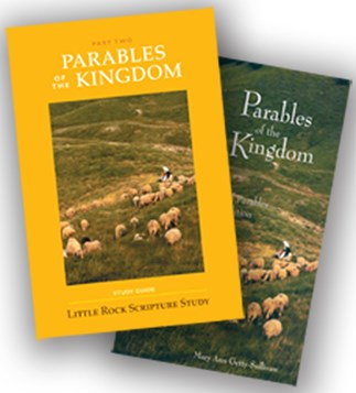 Parables Of The Kingdom: Part Two—Study Set