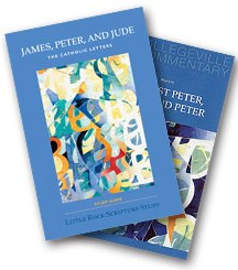 James, Peter, and Jude: The Catholic Letters—Study Set