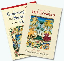 Spirituality of the Gospels—Study Set