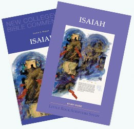 Isaiah—Study Set