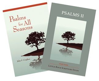Psalms II—Study Set