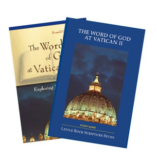 The Word of God at Vatican II—Study Set